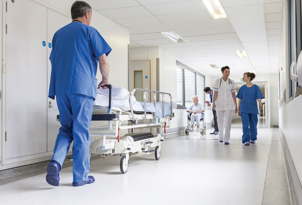MediGrade The Antimicrobial Polymer Sheet for Healthcare Applications